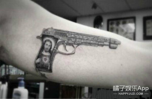 GD身上的每一处纹身都有着特殊意义!身为粉丝你们都知道吗?