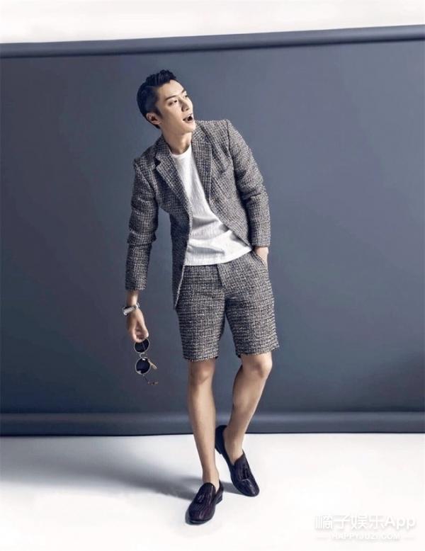 乔任梁:愿你在天堂生日快乐 ,并且继续任意时尚