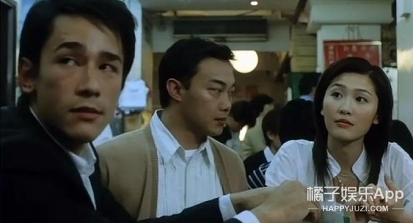 这位《湄公河》隐藏帅大叔演过三级,还当过范爷蔡依林MV男主!