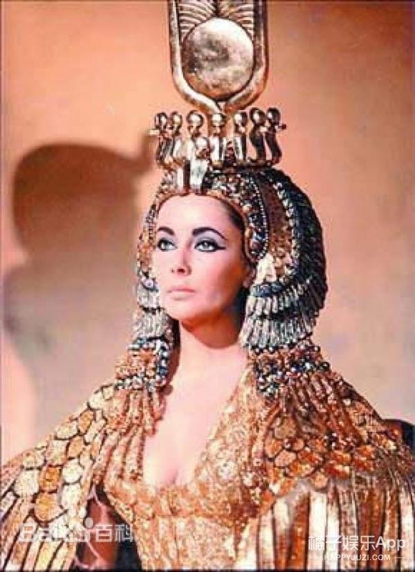 """唐嫣金鹰女神装扮""""撞衫""""啦,上至飞天仕女下到埃及艳后这次撞的高逼格!"""