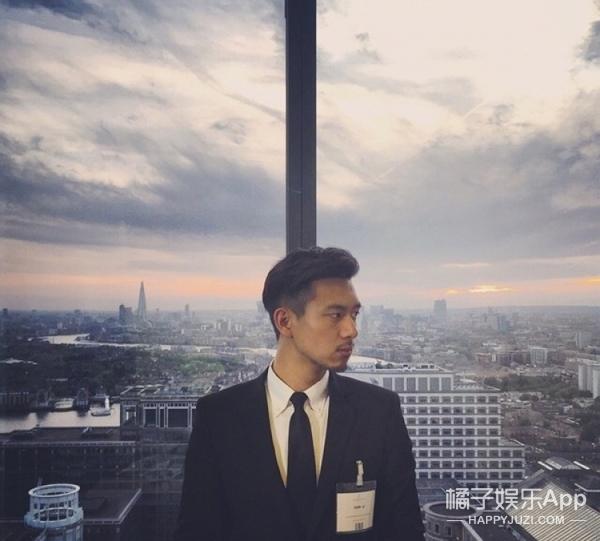 《法医秦明》男二,一个集李易峰、陈柏霖、吴磊综合体的演员!