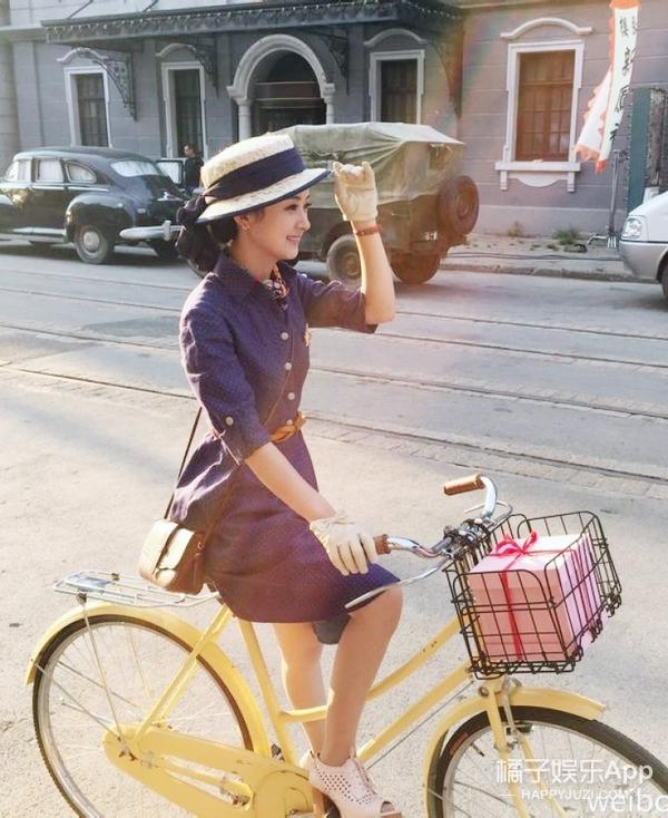 专访《胭脂》造型师 | 每个时代都有潮人,赵丽颖就民国时期的那一个