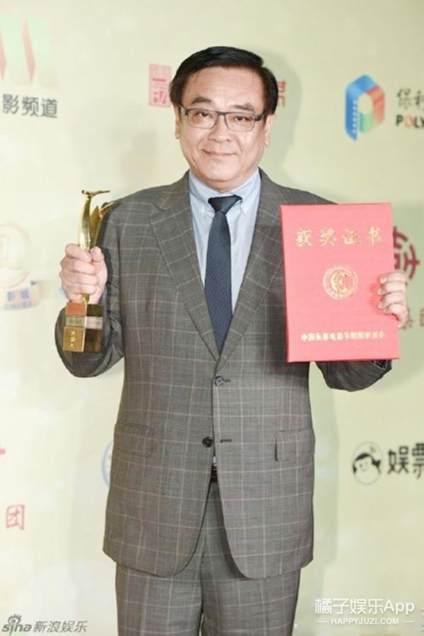 长春电影节完美落幕|黄晓明白百何获影帝影后,范冰冰这次竟是颁奖嘉宾!