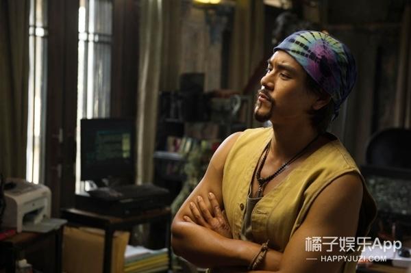 《湄公河》最帅不过彭于晏,但角色原型牺牲的故事让我改变了看法