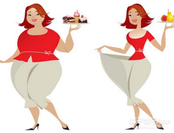 科学家表示10月份最容易减肥!测你3年后有多胖?