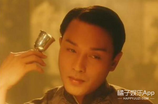 林依晨教胡歌用生命演戏,好像每个明星都有个启蒙老师