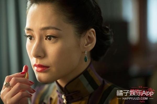 虽然这电影预告我看不懂,但女演员们的民国look都超美啊!