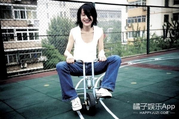 周迅和她的5部爱情电影:多想看她穿着婚纱再肆无忌惮的跑一次!