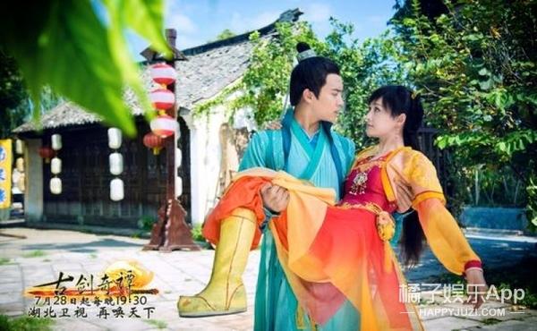 郑爽素颜探班马天宇,公主与骑士的友情让人羡慕!