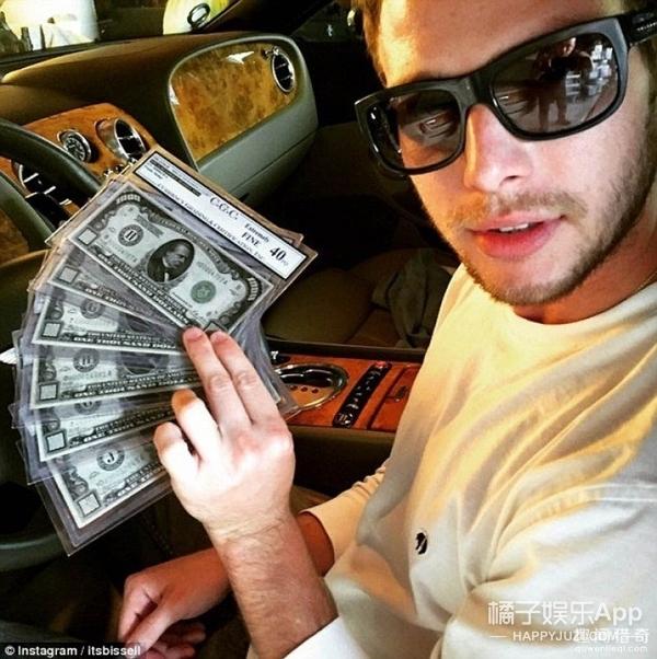 富二代专用APP,每月交8000块会费就能发照片