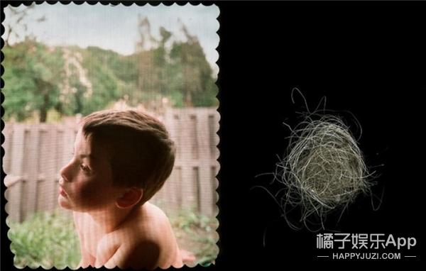 摄影师老爸拍自闭症儿子:你是这么与众不同