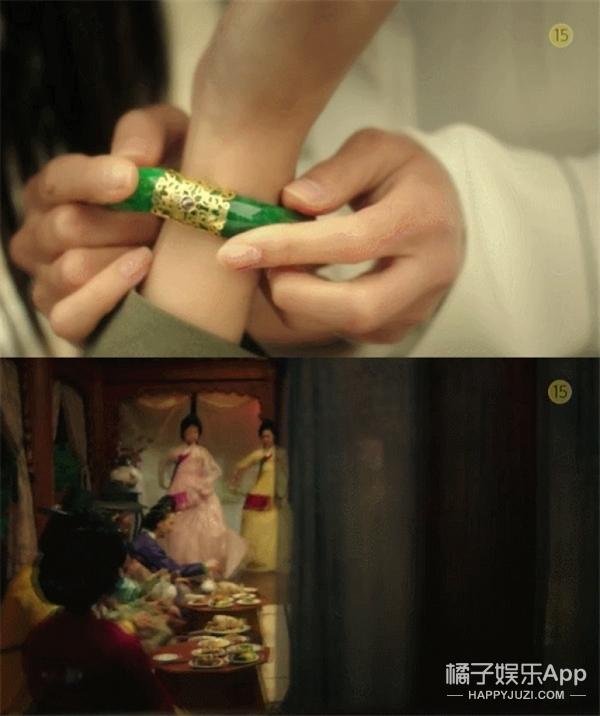 李敏镐、全智贤用21秒演绎地球上最后的美人鱼和骗子的爱情!