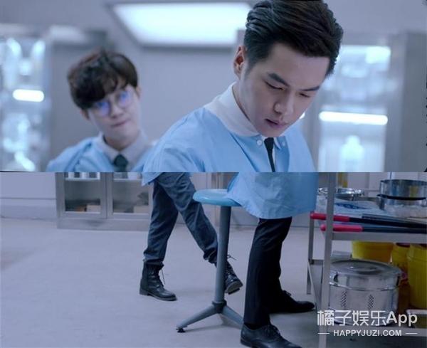 从《遇见王沥川》到《法医秦明》,焦俊艳的造型跨度也是有够大!