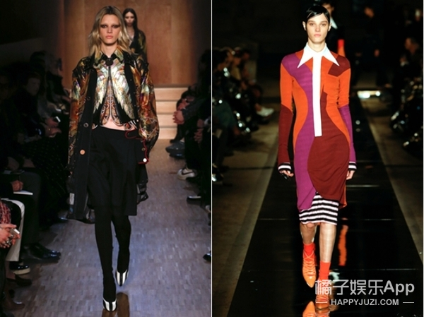 """时尚圈的神奇之处:这些年模特里的""""牙缝妹""""全红了?"""