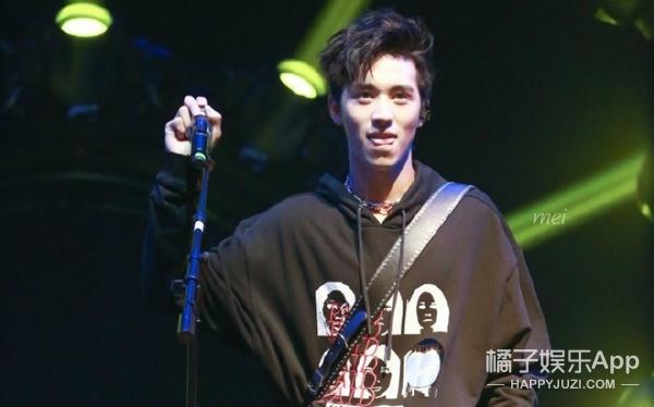 【今天TA生日】许魏洲:因耽美剧出名,却是一个有音乐梦想的小伙子