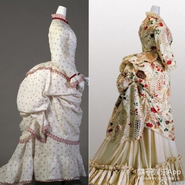 大屁股女人几百年的穿衣难题,终于被卡戴珊给包了!