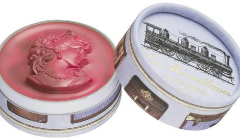 [叫早美事]梦幻而浪漫的火车之旅,回到优雅的18世纪