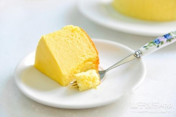 【鲜男料理】听说会做轻乳酪蛋糕就能脱单?