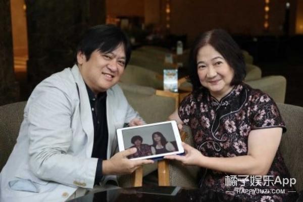 隔了40年,日本大叔终于见到了一见钟情的新加坡女神
