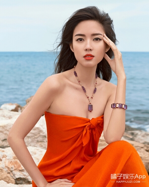 2016世界小姐中国总冠军:神似汤唯,天生的时尚胚子