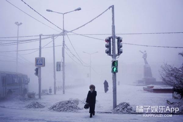 体会下西伯利亚-48℃的一天,都不敢说今年北京冷了