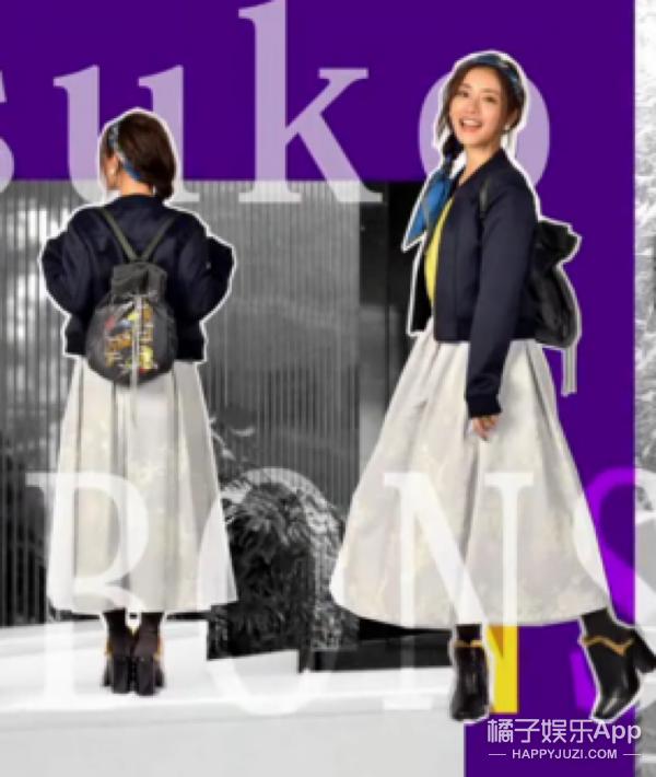 石原里美时尚剧《校对女孩河野悦子》,简直就是小个子星人的穿衣典范!