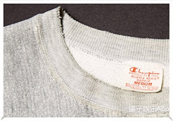 一个运动品牌却被杨紫、宇博、傻脸娜抢着穿,它家的卫衣已经火了100年!