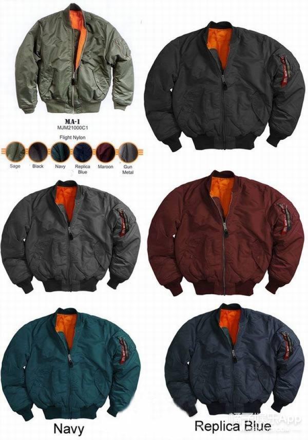 """戚薇穿上了""""斗篷版""""的飞行员夹克!站在夹克设计里的最前沿!"""