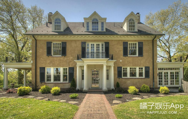 豪宅控!Taylor Swift究竟有多喜欢买豪宅!