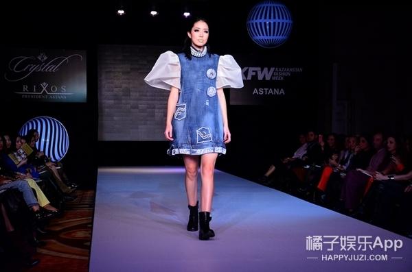 无人机走T台、羊驼当模特,硅谷时装周还真是辣椒粉四溅哪!