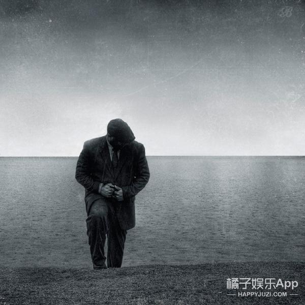突然感到绝望的时刻,但也发现绝望的终点就是希望啊