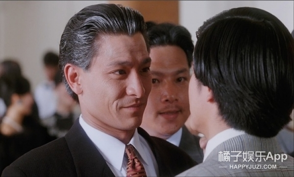 宫崎葵、桥本爱差11岁竟能演母女?刘德华还演过郭富城他爹呢!