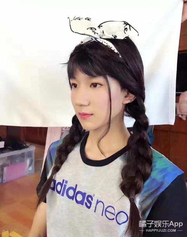 TFboys惊艳变身TFgirls,其实韩国男团穿女装玩得更厉害!