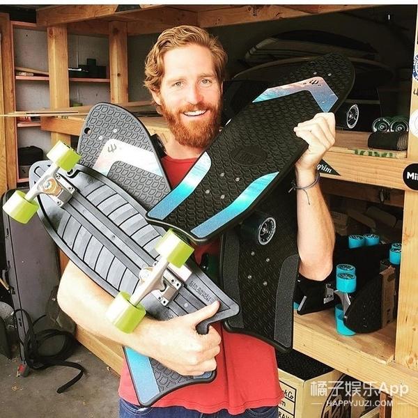 破渔网竟能做成滑板和太阳镜?!这点子环保又时髦,我服!
