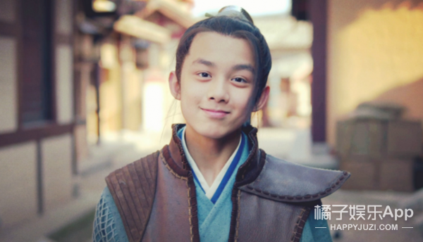 吴磊17岁就演造价1亿美金大片!看完剧照满满的《冰火》感