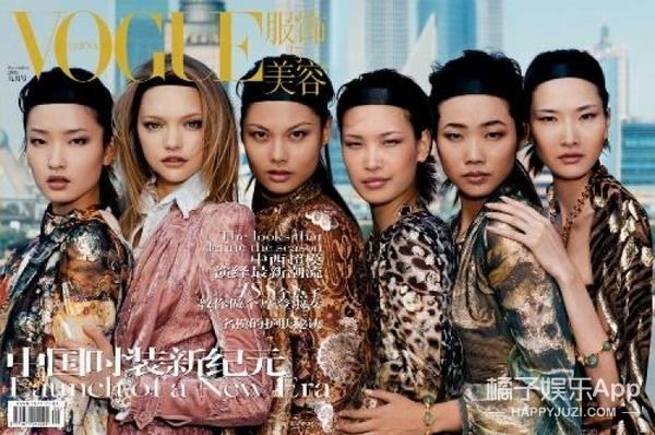 """中国超模的""""伯乐""""都是谁?她们跻身国际也因为有贵人助力"""