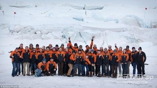 在南极生活15年是怎样的体验?