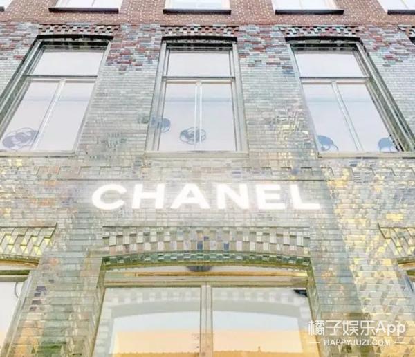 Chanel用一座水晶宫压倒了LV、Gucci等大牌,十分嚣张抢尽了风头!