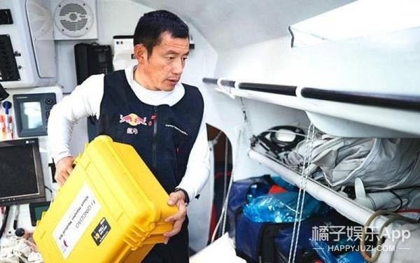 中国航海第一人郭川失联,船长我们等你回来