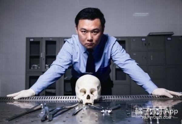 谁说张若昀演的秦明只会高冷毒舌,人家卖萌的技术也是一流!