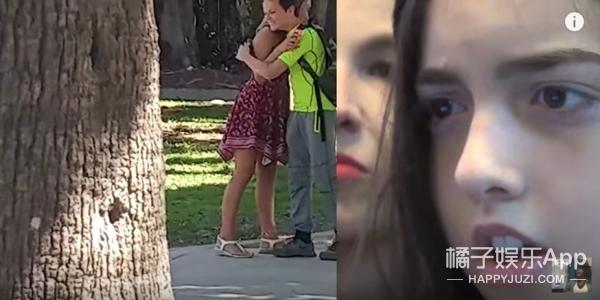 13岁萝莉找团队测试男友忠诚度,结果喜闻乐见