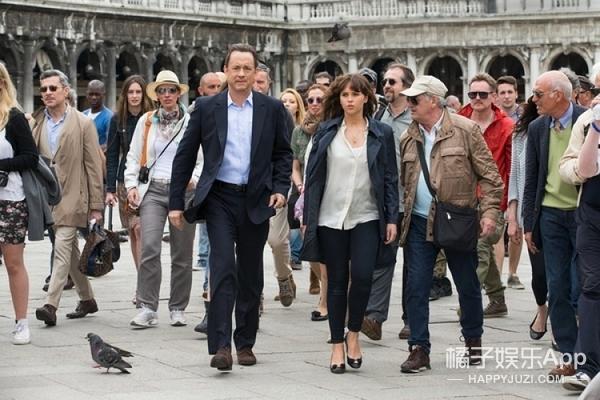 电影很平庸,但可以和汤姆·汉克斯,来一场说走就走的旅行!