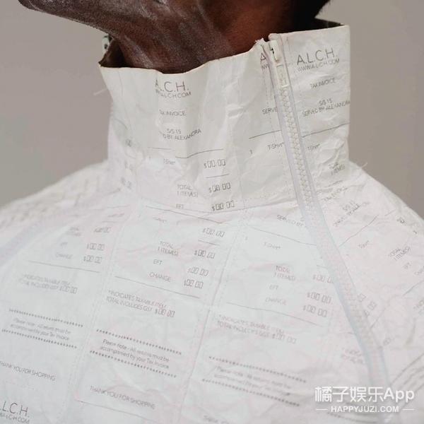 拿垃圾做衣服,这个澳大利亚妹纸开挂了!