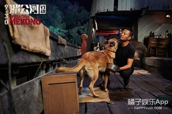 《湄公河》将延长放映35天!全国警察、消防员可持证免费看!
