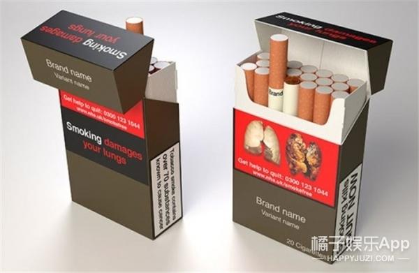 世界上最丑的颜色是啥?澳洲还用它来禁烟
