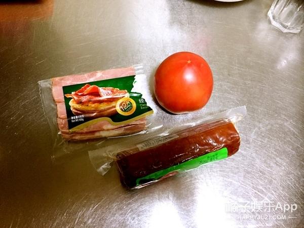 【鲜男料理】这是一道送给单身狗的万圣节黑暗料理