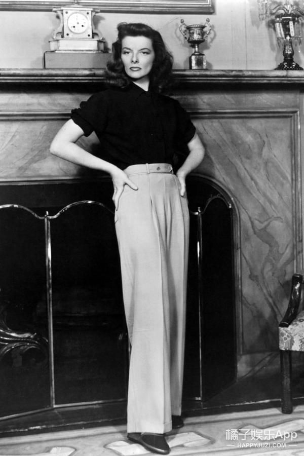 女人穿裤子的权利竟是抗争来的,多亏了最早穿裤子的这三个女人!
