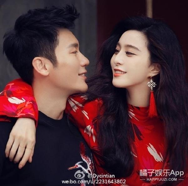 【时尚早八卦】范冰冰李晨H&M17年春节广告照出炉甜!水果姐cos希拉里,相似度吓人!
