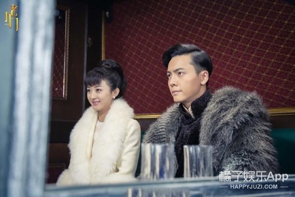 穿着戏服去领奖,赵丽颖大概是我见过最敬业的最佳女主角了!