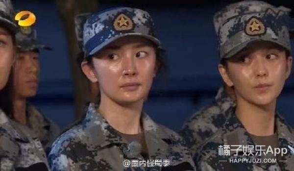 见过凌晨一点的杨幂、佟丽娅、沈梦辰么?这才是24K纯素颜!